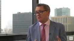 KPMG - Risk Management, Gary Reader, Global Head of Insurance