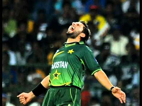 Afridi We Love You (Pashto Song).wmv