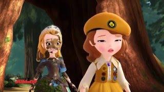 Sofia La Principessa - Corro ad aiutare le mie amiche - Dall'episodio 53