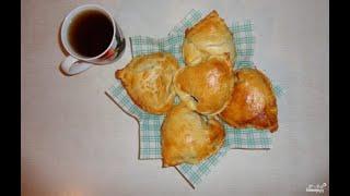 Пирожки с адыгейским сыром Рецепты с фото простые и вкусные