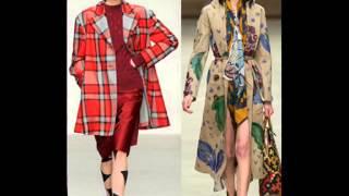 видео Модные платки и шарфы сезона осень-зима 2013-2014