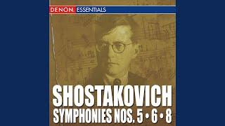 Symphony No. 8 in C Minor, Op. 65: IV. Largo - V. Allegretto