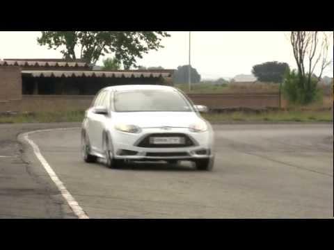 RPM TV - Episode 219 - Ford Focus ST