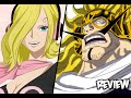 One Piece 832 ワンピース Manga Chapter Review - Sanji's Father Revealed! Vinsmo…