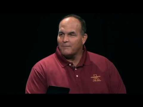Bruce Matthews NFL Hall of Fame Arcadia High School