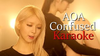 AOA - Confused [Instrumental - Backup Vocals]