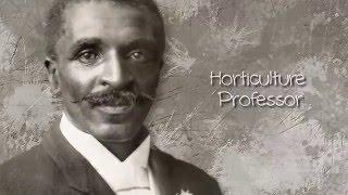 George Washington Carver Bio Part 2