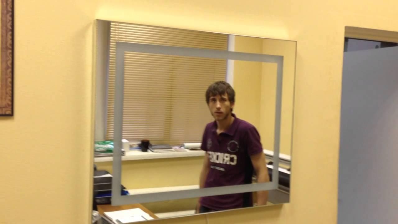 Как сделать светодиодную подсветку своими руками на зеркало фото 790