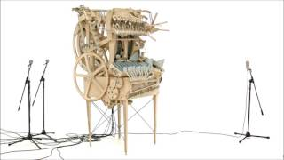 Wintergatan's Marble Machine 10 Hours - Seamless Loop