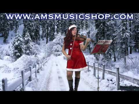 Joy To The World   Easy Violin Tutorial   Christmas & Holiday   no.9