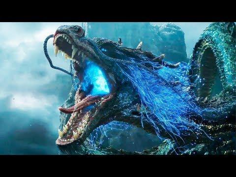Тайна Печати дракона — Тизер-трейлер #2 (2019)