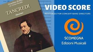 TANCREDI, Ouverture - Gioacchino Rossini, arr. Lorenzo Pusceddu