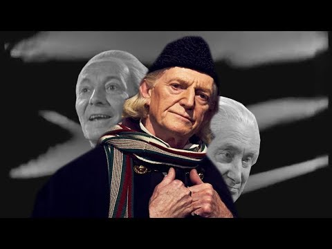 William Who? Why David Bradley isn't the First Doctor