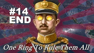 HOI4 - Road to 56 - Japan and the Ring of Fire - Part 14 - END