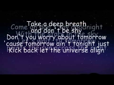 [LYRICS] Hot Chelle Rae - Don't Say Goodnight