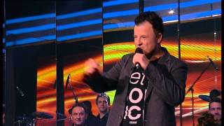 Kevin - Da se zenim vreme je - HH - (TV Grand 20.11.2014.)