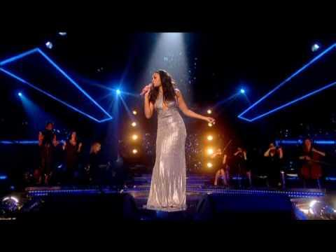 Alesha Dixon new song Breathe Slow