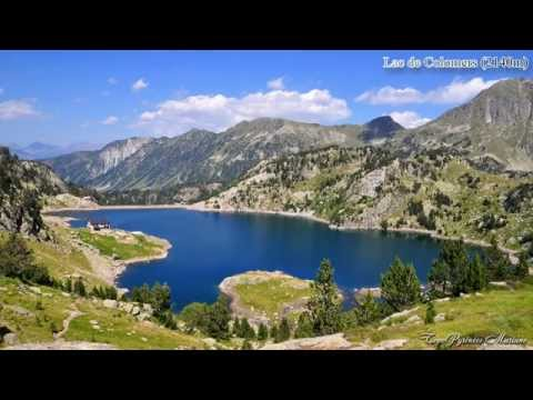 La Grande Traversée des Pyrénées d'Ouest en Est (Topopyrenees Mariano)