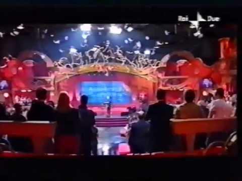RaiDue - La Grande Notte - YouTube