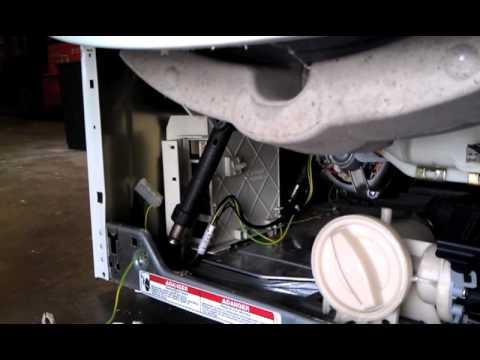 Whirlpool Duet Maytag Washer Machine Repair Error Codes