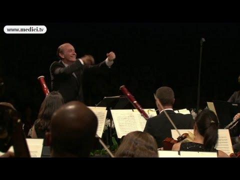 Gábor Takács-Nagy - Mozart - Symphony No 25