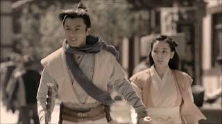 Love Hasn't Ended(情未央) pinyin + eng subs  The King's Woman