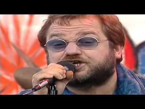 Klaus Lage Band - Eifersucht ist Marterpfahl 1985