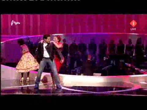 Love Me Tender - Musical Awards Gala 2009