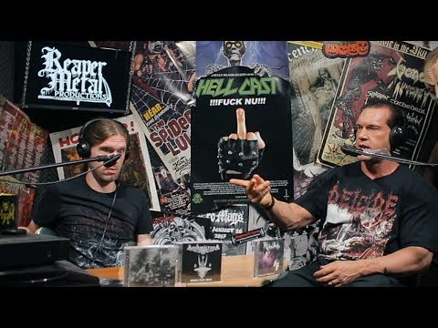 5 Black Metal Bands You Don't Care About | HELLCAST Metal Podcast Mini Episode