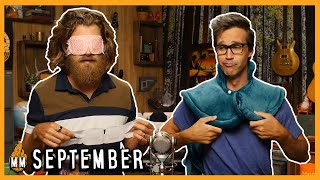 The BEST and FUNNIEST Rhett & Link Moments from GMM (September 2020)