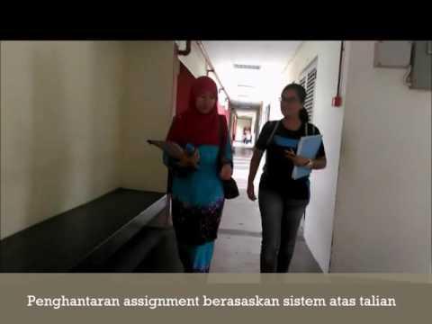 Video Promosi Universiti Putra Malaysia Dan.... Tugasan Atas Talian(Online Assignment)