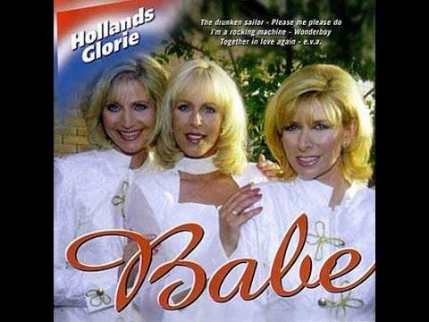 BABE -  HOLLANDS GLORIE   ::::: FULL ALBUM :::::