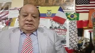 Adolfo Parra Moreno  Congreso Iberoamericano 16 -17 -18 septiembre 2020 Uruguay.