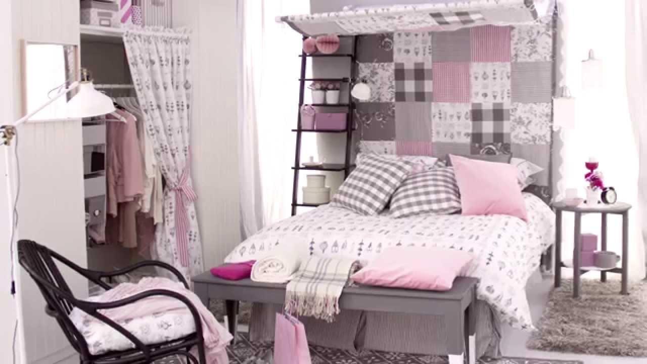 C mo se decoran dos dormitorios diferentes y actuales for Dormitorios actuales