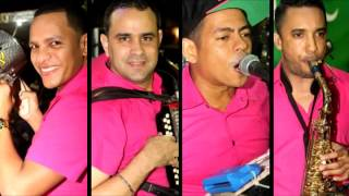 Banda Real En Vivo Andy Ranch 28/8/2015 (Audio)