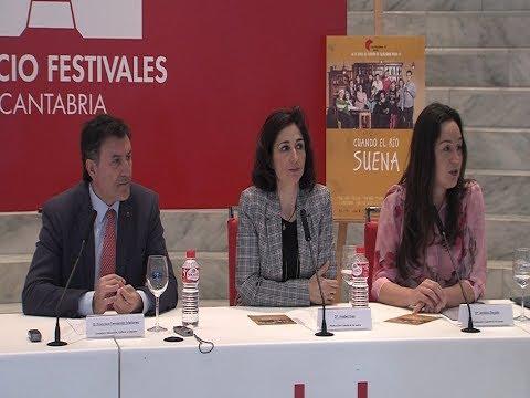 """RUEDA PRENSA DE NUESTRA PRIMERA SERIE DE FICCIÓN, """"CUANDO EL RÍO SUENA"""""""