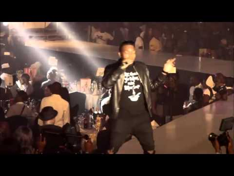OLAMIDE LIVE IN CONCERT (OLIC) 2 EDGE TV (Nigerian Music & Entertainment)