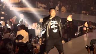 OLAMIDE LIVE IN CONCERT (OLIC) 2 EDGE TV (Nigerian Music & Entertainment)