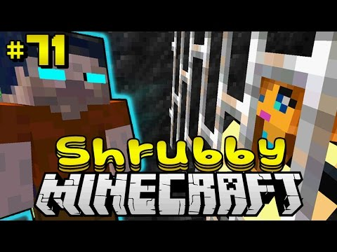 ER hat SIE ENTFÜHRT?! - Minecraft Shrubby #71 [Deutsch/HD]