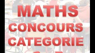 Exercices 03 Maths Pourcentages. Maths concours catégorie b et c. AFPA, GRETA 5