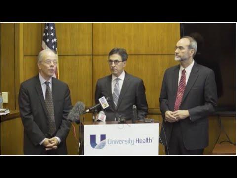 University Health - Antitrust Lawsuit