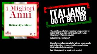 Francesco Digilio & His Small Orchestra - Serenata celeste - Instrumental Version