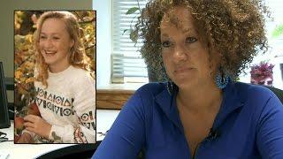 Rachel Dolezal parents say 'black' rights leader is white