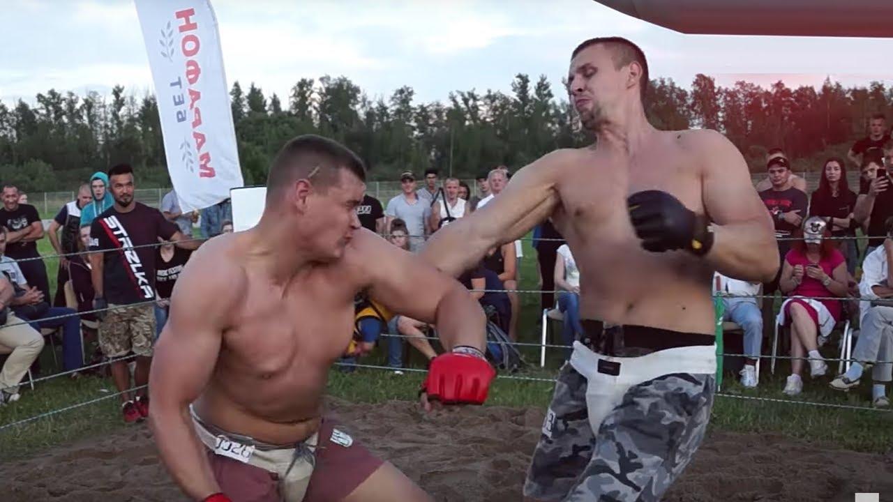СПЕЦНАЗОВЕЦ против Мастера спорта по Борьбе !!!
