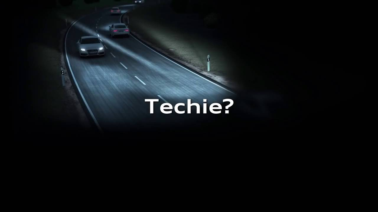 latest technology in lighting. The New Audi Q5 Uses Latest Lighting Technology In T