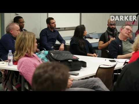 Reputation Management For Musicians Online (Part #2) - Darker Music Talks London (with K. Varsis)