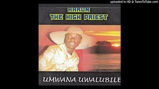Aaron The High Priest - Ba Yesu Batile