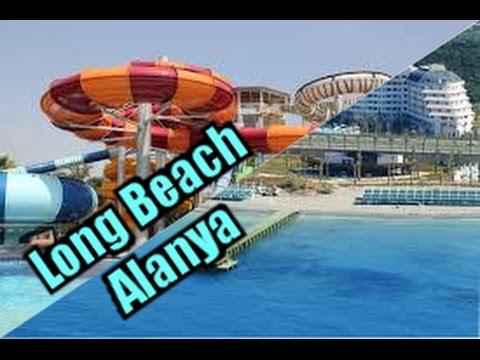 Follow me Around Türkei Alanya Long Beach 5 Sterne Hotel  ALLES WIRD GEZEIGT
