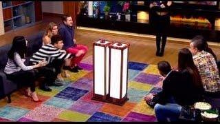Bas Basabilirsen Oyunu | Saba ile Oyuna Geldik | Sezon 2 Bölüm 1 | 6 Ocak Çarşamba
