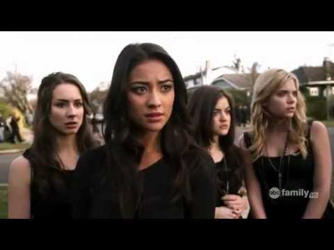 ABC Family: Pretty Little Liars Season 1 Episode 1 FINAL ...